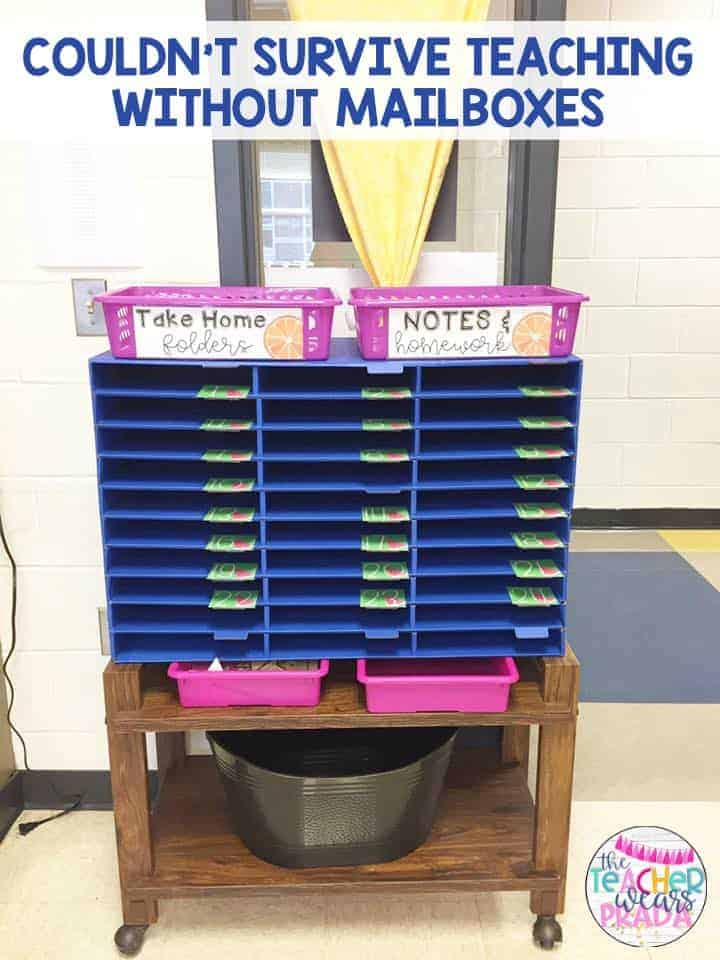 classroom-management-tips-student-mailboxes