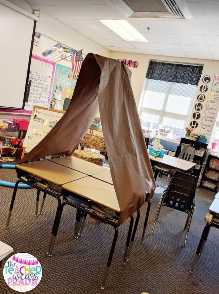 Various math and reading camping themed classroom activities were a great way to keep my students engaged and busy for the end of the school year.